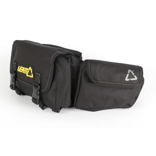 3bb6be794dc1 Leatt T1 Поясная сумка для инструмента черная купить в СПб с доставкой по РФ